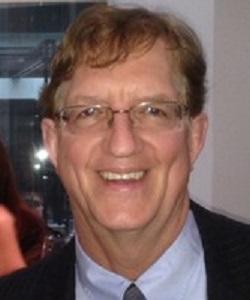 David Zerr - Technologist of Year